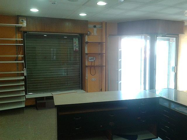 Local comercial en alquiler en Can boada en Terrassa - 199352618