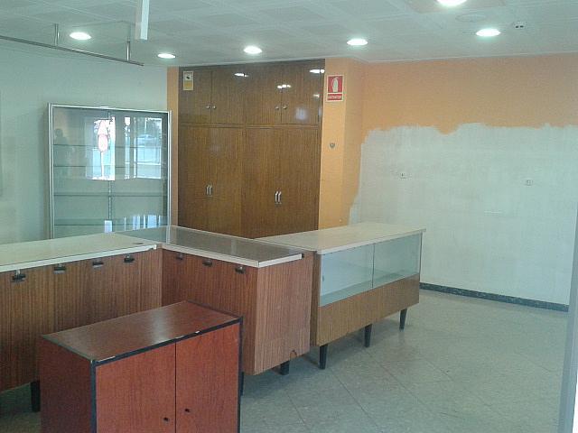Local comercial en alquiler en Can boada en Terrassa - 199352623