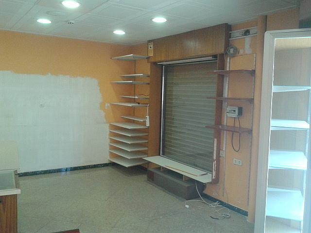 Local comercial en alquiler en Can boada en Terrassa - 199352626