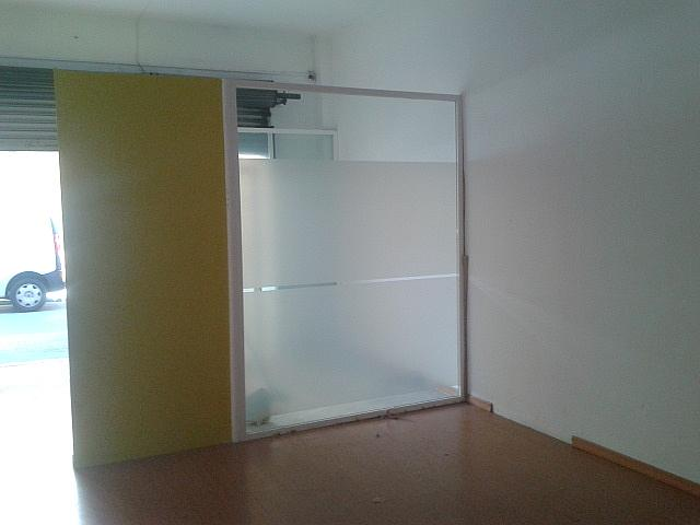 Local comercial en alquiler en Poble Nou-Zona Esportiva en Terrassa - 199722706