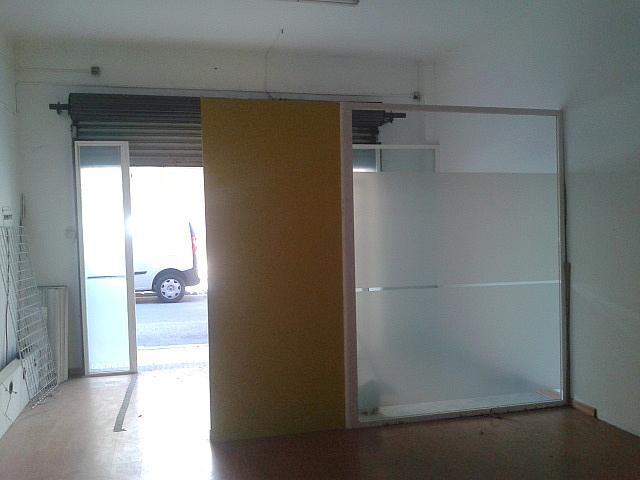 Local comercial en alquiler en Poble Nou-Zona Esportiva en Terrassa - 199722709