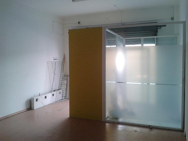 Local comercial en alquiler en Poble Nou-Zona Esportiva en Terrassa - 199722711