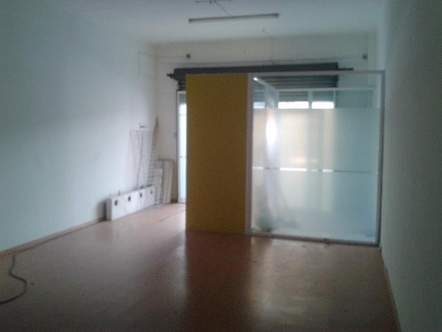Local comercial en alquiler en Poble Nou-Zona Esportiva en Terrassa - 199722715
