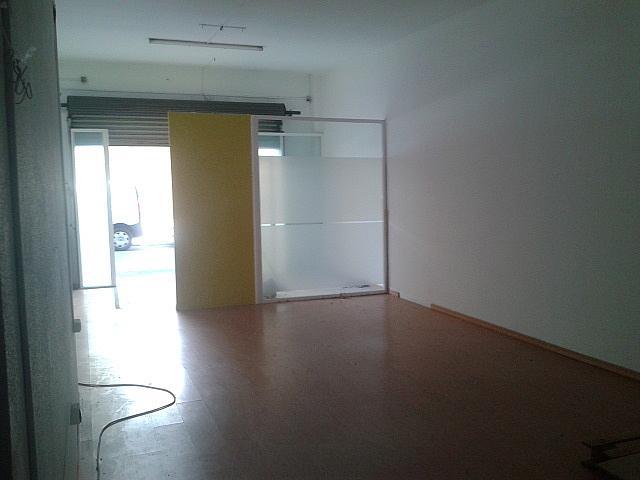 Local comercial en alquiler en Poble Nou-Zona Esportiva en Terrassa - 199722716