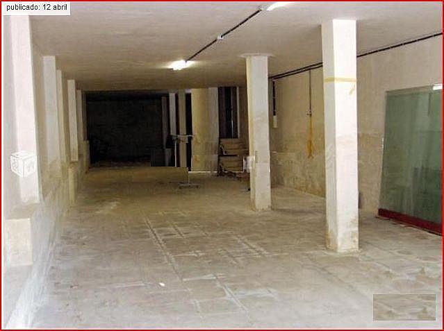 Local comercial en alquiler en La maurina en Terrassa - 199903529