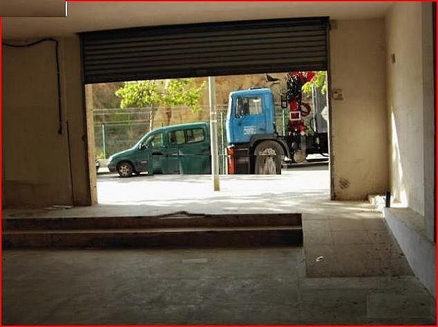 Local comercial en alquiler en La maurina en Terrassa - 199903531