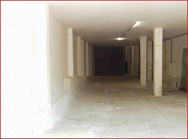 Local comercial en alquiler en La maurina en Terrassa - 199903534