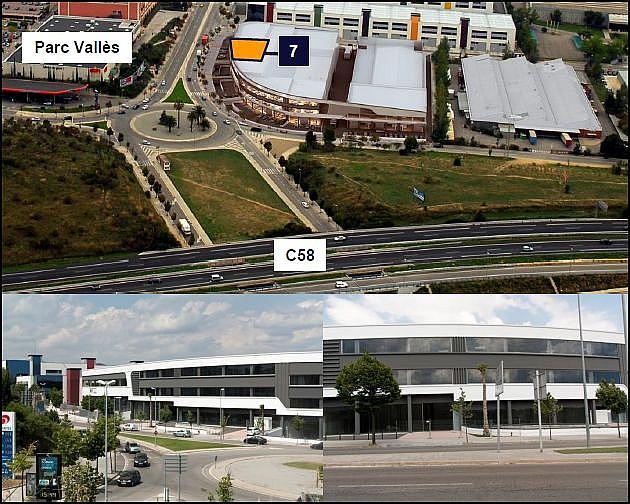Nave industrial en alquiler en Terrassa - 201088399