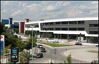 Nave industrial en alquiler en Terrassa - 201088401