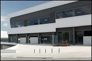 Nave industrial en alquiler en Segle xx en Terrassa - 201089002