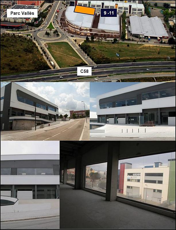 Nave industrial en alquiler en Segle XX en Terrassa - 201089651