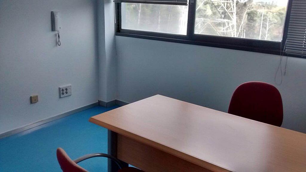 Oficina en alquiler en Sant llorenç en Terrassa - 220421031