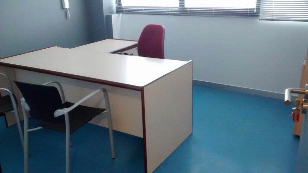 Oficina en alquiler en Sant llorenç en Terrassa - 220421034