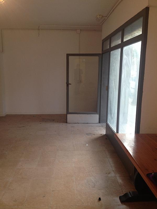 Local comercial en alquiler en Ca n'Aurell en Terrassa - 220476855