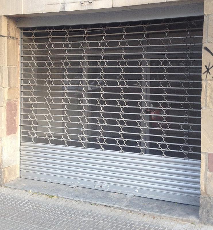 Local comercial en alquiler en Ca n'Aurell en Terrassa - 220476892