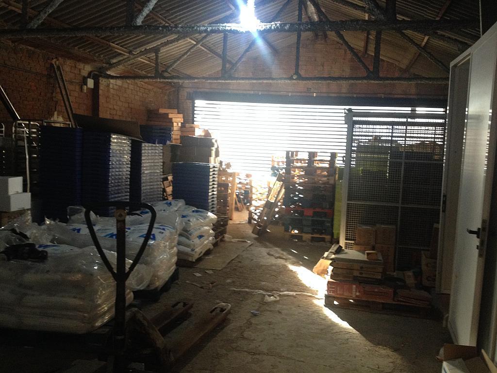 Nave industrial en alquiler en Can Palet en Terrassa - 220807337