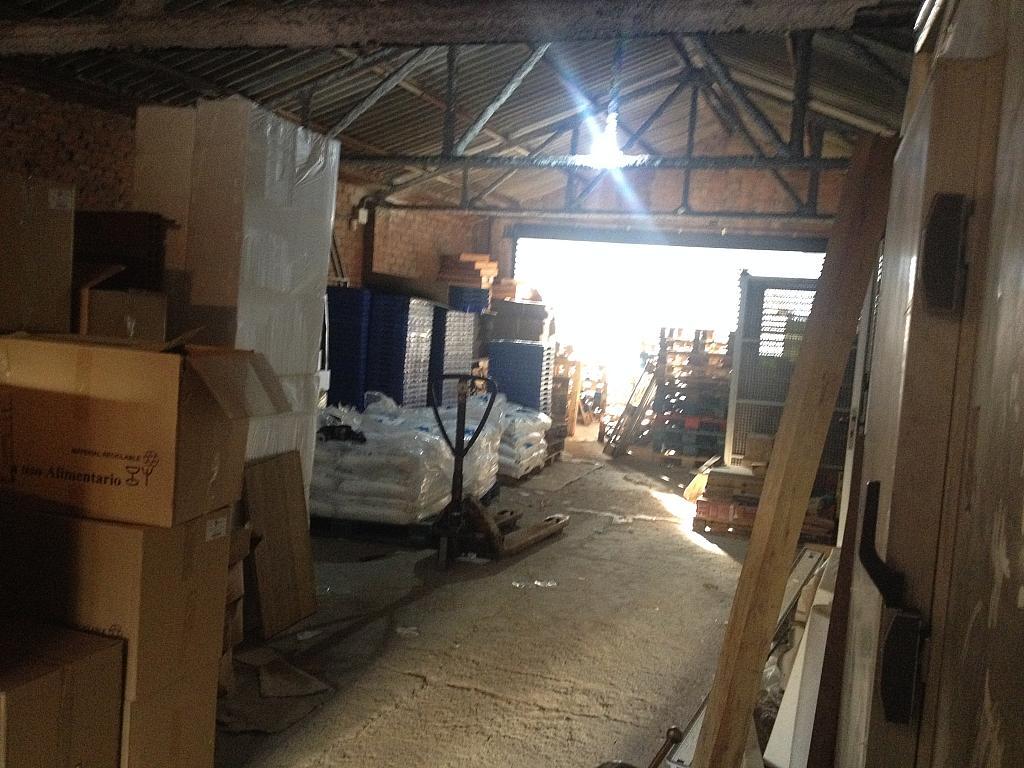 Nave industrial en alquiler en Can Palet en Terrassa - 220807353