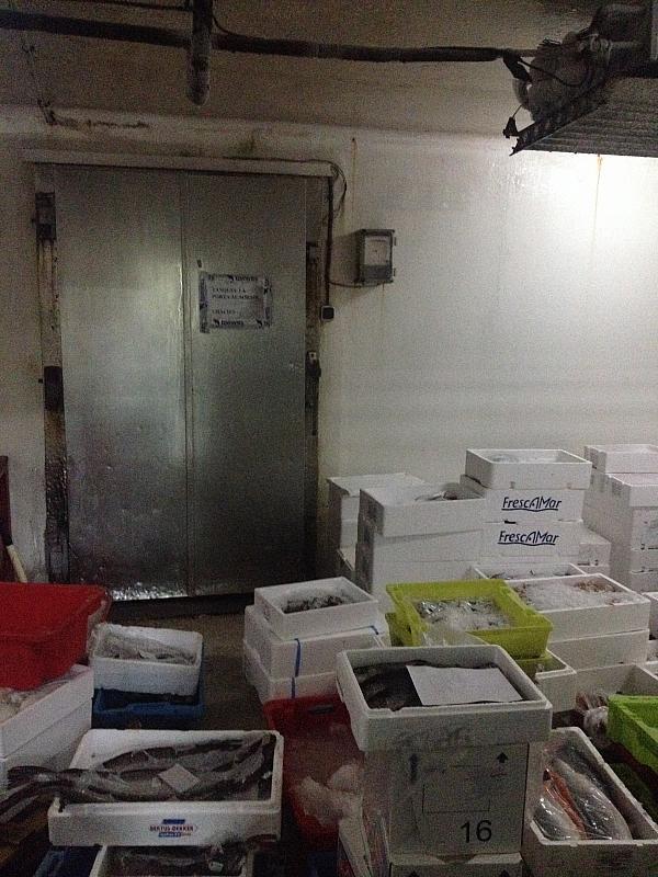 Nave industrial en alquiler en Can Palet en Terrassa - 220807358