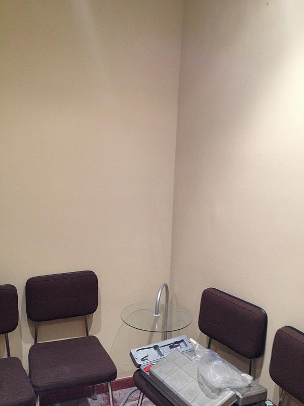 Despacho en alquiler en Barri del Centre en Terrassa - 221737178