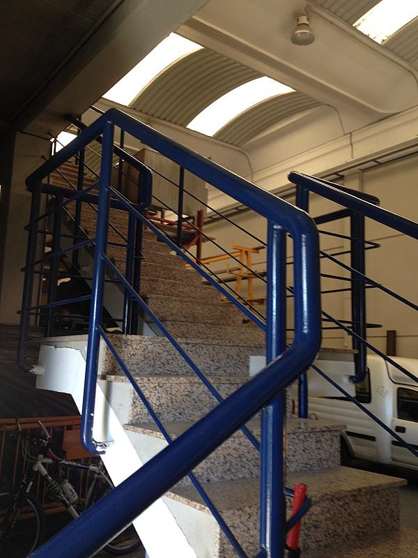 Nave industrial en alquiler en Segle XX en Terrassa - 222228189