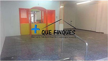 Local comercial en alquiler en Escoles en Terrassa - 224823506