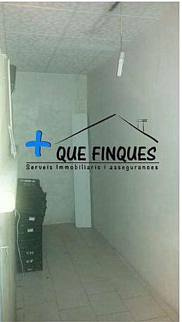 Local comercial en alquiler en Escoles en Terrassa - 224823514