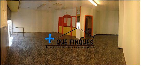 Local comercial en alquiler en Escoles en Terrassa - 226655017