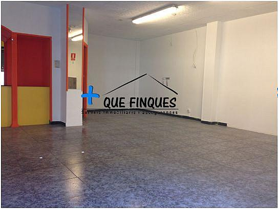 Local comercial en alquiler en Escoles en Terrassa - 226655019