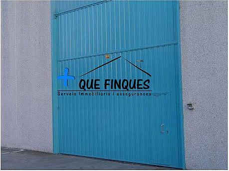 Nave industrial en alquiler en Les Fonts en Terrassa - 224848876