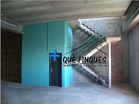 Nave industrial en alquiler en Les Fonts en Terrassa - 224848879