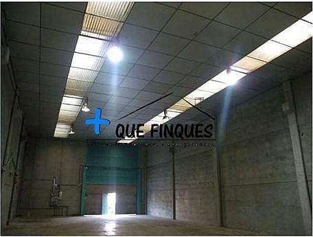 Nave industrial en alquiler en Les Fonts en Terrassa - 224848881