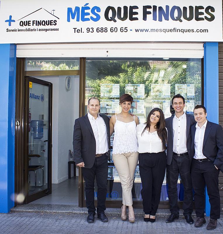 Nave industrial en alquiler en Les Fonts en Terrassa - 383771138