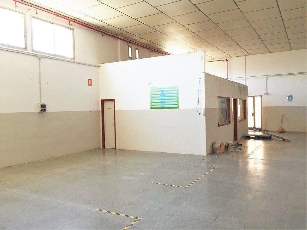 Nave industrial en alquiler en Sant pere (nord) en Terrassa - 228482905