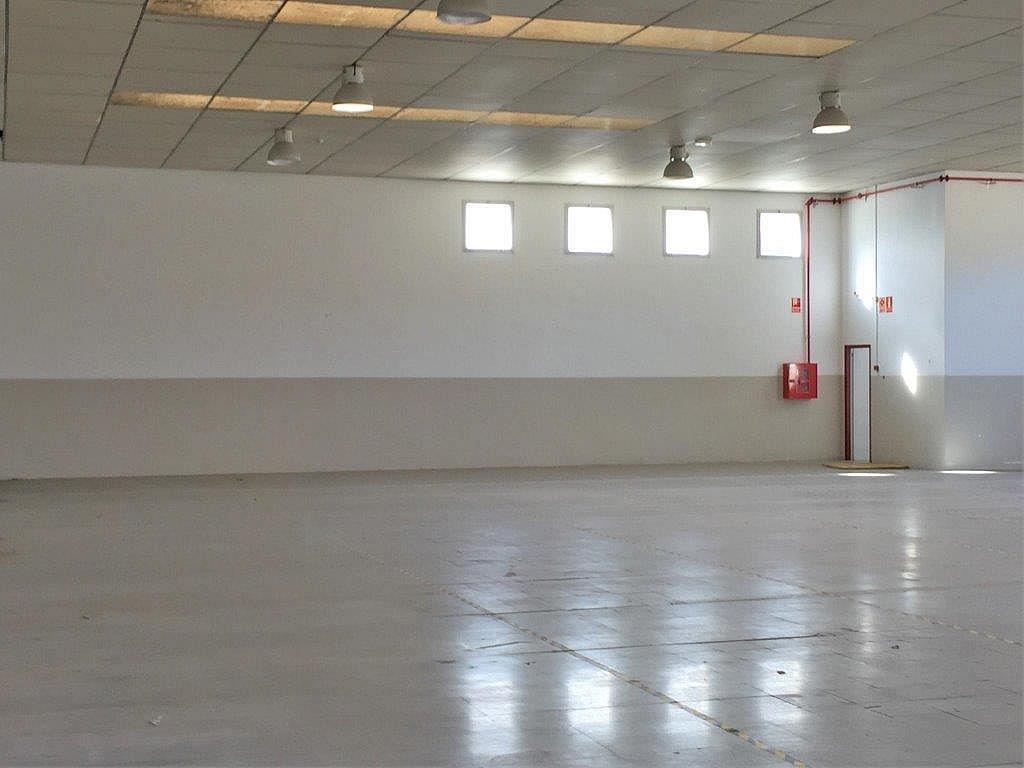Nave industrial en alquiler en Sant pere (nord) en Terrassa - 228482914