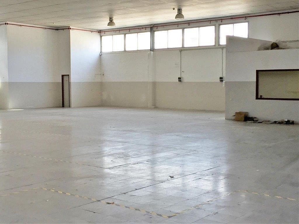 Nave industrial en alquiler en Sant pere (nord) en Terrassa - 228482919