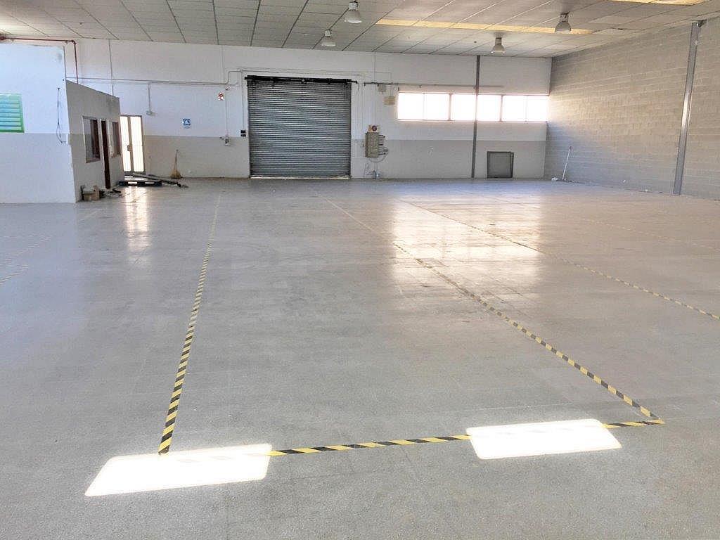 Nave industrial en alquiler en Sant pere (nord) en Terrassa - 228482920