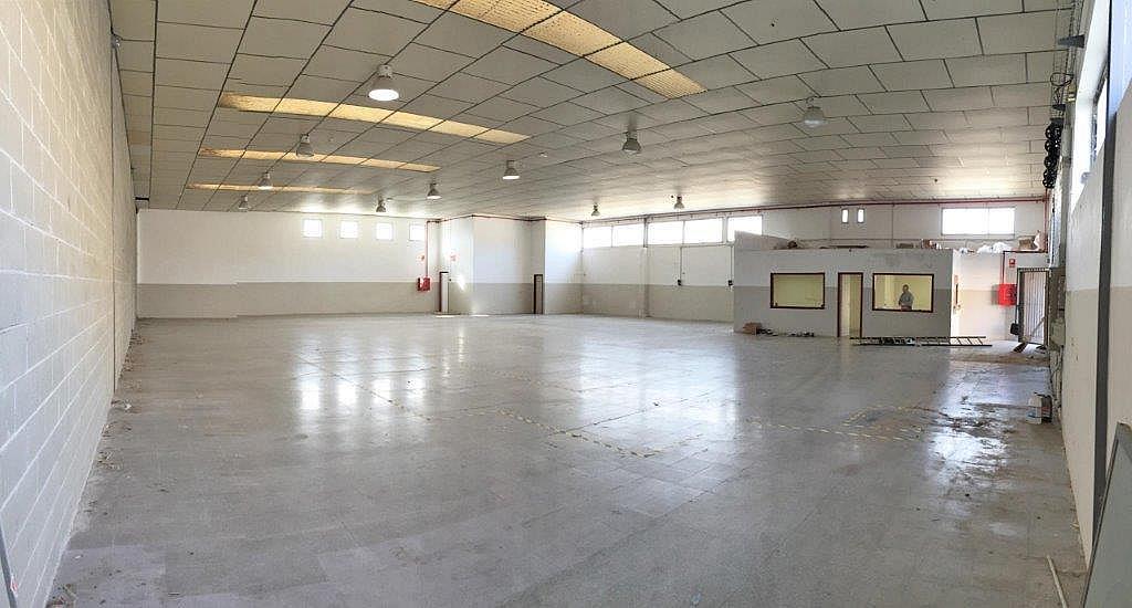 Nave industrial en alquiler en Sant pere (nord) en Terrassa - 228482922