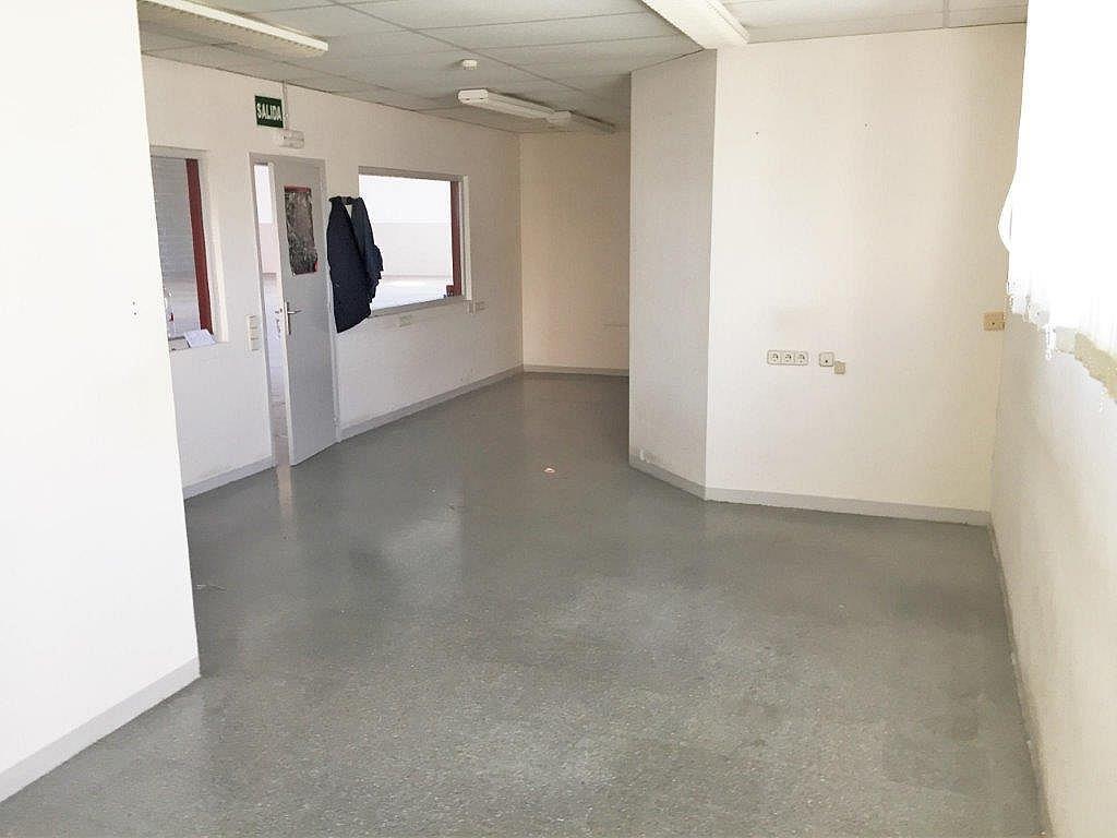 Nave industrial en alquiler en Sant pere (nord) en Terrassa - 228482936