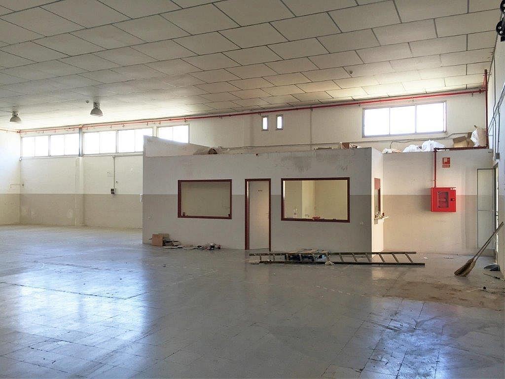 Nave industrial en alquiler en Sant pere (nord) en Terrassa - 228482941