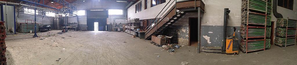 Salón - Nave industrial en alquiler opción compra en San Esteban de Sasroviras en Sant Esteve Sesrovires - 231207886