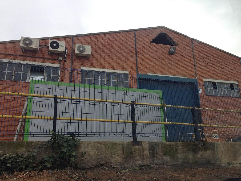 Entorno - Nave industrial en alquiler opción compra en San Esteban de Sasroviras en Sant Esteve Sesrovires - 231207957