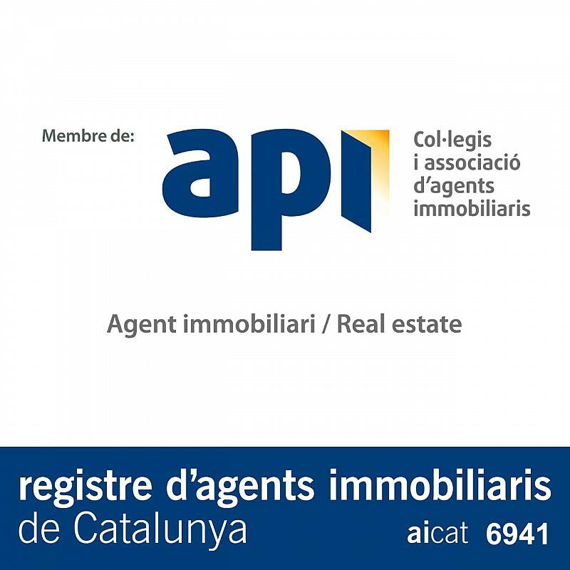 Nave industrial en alquiler opción compra en San Esteban de Sasroviras en Sant Esteve Sesrovires - 383771213