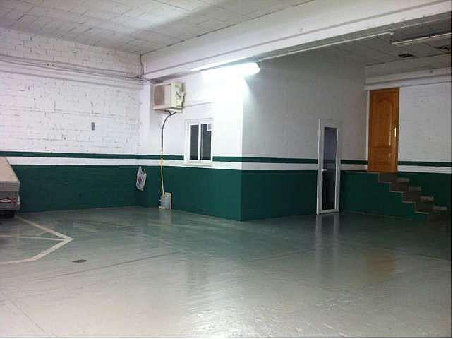 Salón - Despacho en alquiler en Zona olimpica en Terrassa - 240384288