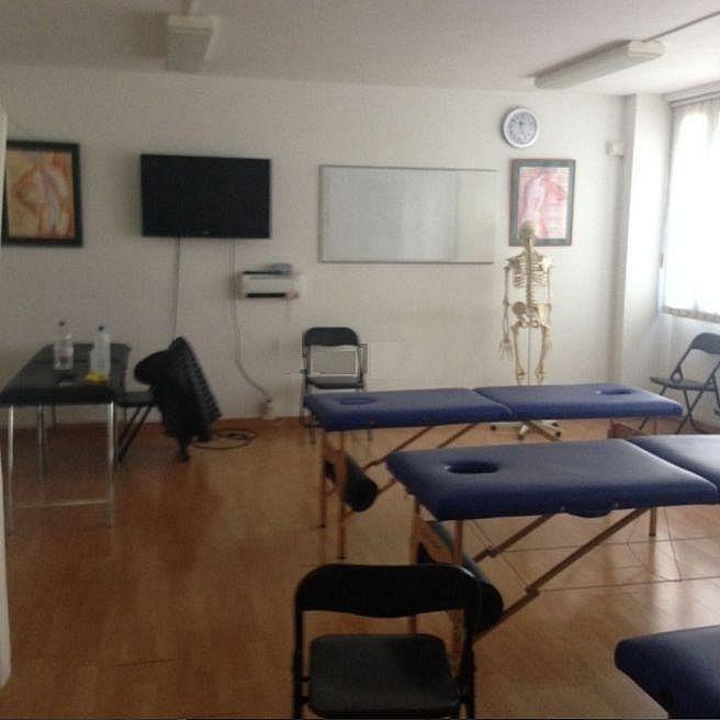 Salón - Oficina en alquiler en Centro en Terrassa - 243354607