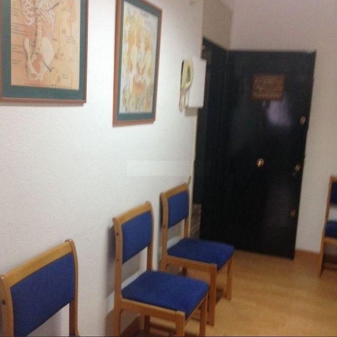 Salón - Oficina en alquiler en Centro en Terrassa - 243354613