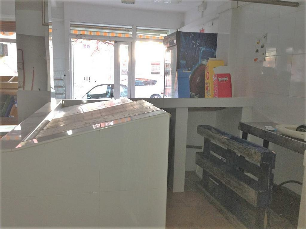 Local comercial en alquiler en Can parellada en Terrassa - 322067576
