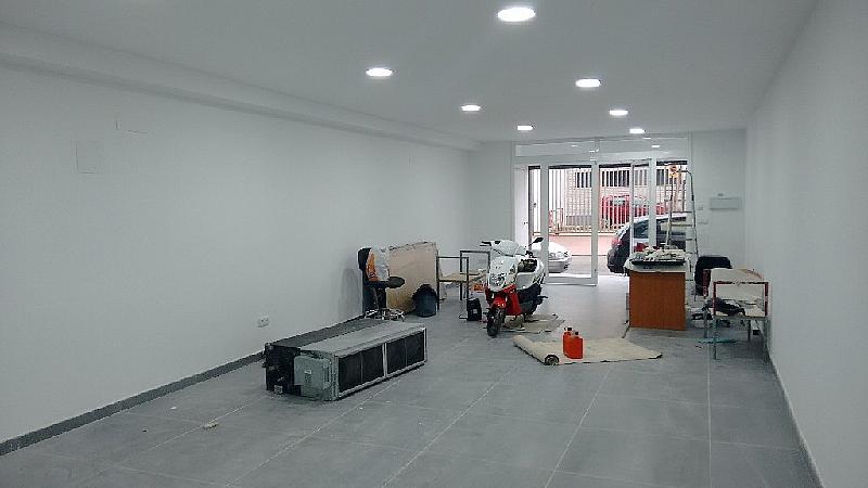 Imagen del inmueble - Local comercial en alquiler en calle Hermanos Quintero, Oeste en Castellón de la Plana/Castelló de la Plana - 245962372
