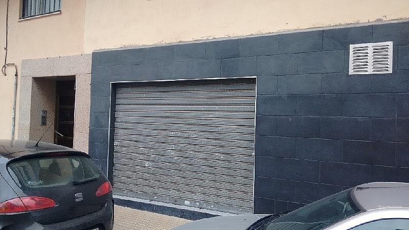 Imagen del inmueble - Local comercial en alquiler en calle Hermanos Quintero, Oeste en Castellón de la Plana/Castelló de la Plana - 245962381