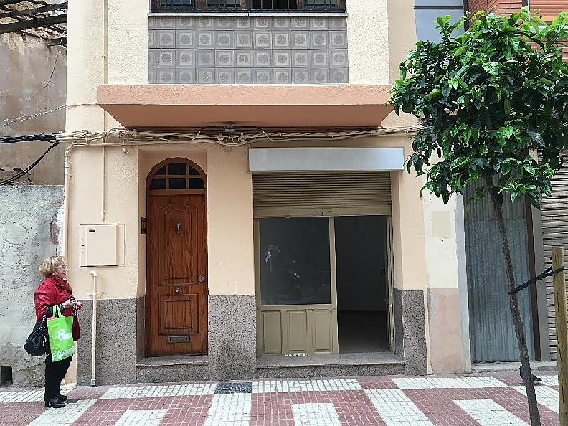 Imagen del inmueble - Local comercial en alquiler en calle San Francisco, Centro en Castellón de la Plana/Castelló de la Plana - 267481053
