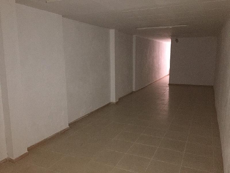 Imagen del inmueble - Local comercial en alquiler en calle San Francisco, Centro en Castellón de la Plana/Castelló de la Plana - 267481059